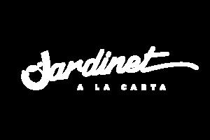 Logo 1 Jardinet Aribau
